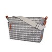 DwellStudio Transportation Sullivan Diaper Messenger