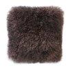 <strong>DwellStudio</strong> Tibetan Sheepskin Pillow