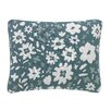 DwellStudio Posey Knitted Boudoir Pillow
