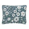 DwellStudio Posey Knitted Boudoir Pillow