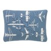 DwellStudio Flight Knitted Pillow