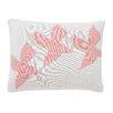 DwellStudio Birds Knitted Boudoir Pillow