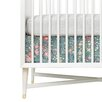 DwellStudio Posey Percale Crib Skirt