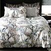 DwellStudio Peacock Dove Duvet Cover