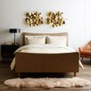 DwellStudio Swoop Platform Bed