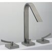 LaToscana Brunello Widespread Bathroom Faucet with Double Lever Handles