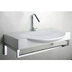 LaToscana Swing 85 Above Counter/ Wall Mount Bathroom Sink