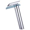 Morgana Single Hole Waterfall Faucet Less Handles