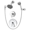 Symmons Elm Hand Shower Trim with Lever Handle