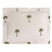 LaMont The Palm Boudoir Pillow