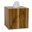 LaMont Ravine Tissue Box