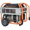Generac Portable 8,750 Watt Gasoline Generator