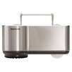 simplehuman Sink Caddy, Stainless Steel