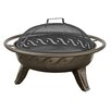 Landmann Patio Lights Vsb Firewave Fire Pit
