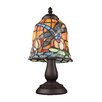 "Elk Lighting Mix-N-Match Stlye 12 13"" H Table Lamp"