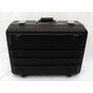 <strong>Heavy-Duty Polyethylene Case in Black: 12.5 x 18.5 x 7</strong> by Platt