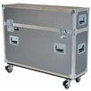 "Compact ATA Shipping Case for 46"" - 52"" Monitor"