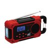 Jensen First Alert AM/FM Weather Band Radio with Weather Alert