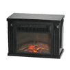 Comfort Glow Electric Fireplace