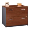 <strong>Series C 2-Drawer  File</strong> by Bush Industries