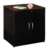 "Bush Industries 29.45"" Storage Cabinet"