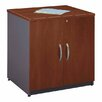 """<strong>29.45"""" Storage Cabinet</strong> by Bush Industries"""