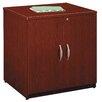 """Bush Industries 29.45"""" Storage Cabinet"""