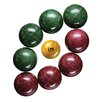 <strong>Expert Pearlized Bocce Set</strong> by DMI Sports