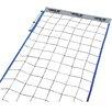 DMI Sports Advanced Silver Badminton Set