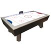 "<strong>DMI Sports</strong> 7'5"" Lighted Rail Air Hockey Table"