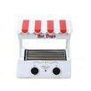 Nostalgia Electrics Old Fashioned Hot Dog Roller