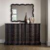 Hooker Furniture Corsica 8 Drawer Dresser