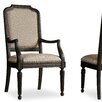 Hooker Furniture Corsica Arm Chair (Set of 2)
