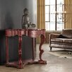 <strong>Hooker Furniture</strong> Melange Croc Console Table
