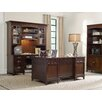 Hooker Furniture Latitude Standard Desk Office Suite