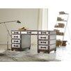 Hooker Furniture Melange Bondurant Writing Desk
