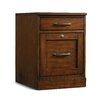 Hooker Furniture Wendover 2 Drawer Mobile File