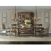 Hooker Furniture Sorella 9 Piece Dining Set