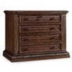 Hooker Furniture Adagio 2-Drawer Lateral File