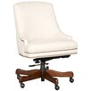Hooker Furniture Executive Swivel Tilt Chair
