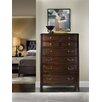 Hooker Furniture Palisade 8 Drawer Chest