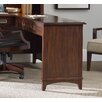 "<strong>Latitude 30"" H X 52"" W Left/Right Desk Return</strong> by Hooker Furniture"