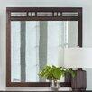 Hooker Furniture Ludlow Rectangular Dresser Mirror
