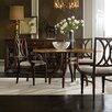 Hooker Furniture Palisade Dining Table