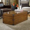 Hooker Furniture Estate Accent Trunk