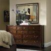 Hooker Furniture Palisade 11 Drawer Dresser