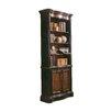 "Hooker Furniture Preston Ridge 84.5"" Bookcase"