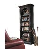 """<strong>Seven Seas 84.5"""" Bookcase</strong> by Hooker Furniture"""
