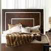 Hooker Furniture Melange Bukhara Panel Headboard