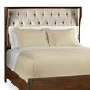 Hooker Furniture Palisade Upholstery Shelter Headboard